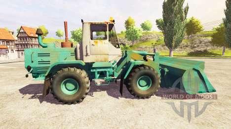 T-156 v2.0 pour Farming Simulator 2013