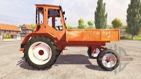 T-16M v1.0 pour Farming Simulator 2013