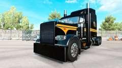 Haut Nationalen SRS für die truck-Peterbilt 389