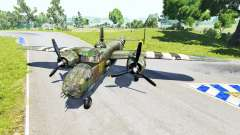 North American B-25 Mitchell v4.0