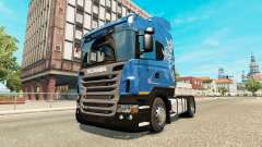Scania R420 Highline v2.8