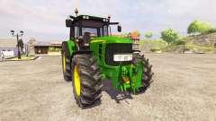 John Deere 6830 Premium v1.1