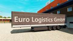 Die Semi-Trailer Euro-Logistik-GmbH