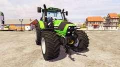 Deutz-Fahr Agrotron 6190 TTV FL v2.0
