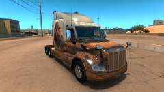 Dream skin für Peterbilt 579