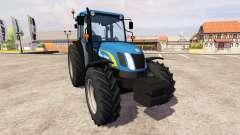 New Holland T4050 FL v2.0