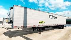 Haut Prime Inc. der trailer