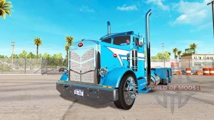 Peterbilt 351 [custom] pour American Truck Simulator