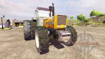 Fiat 180-90 v1.0 für Farming Simulator 2013
