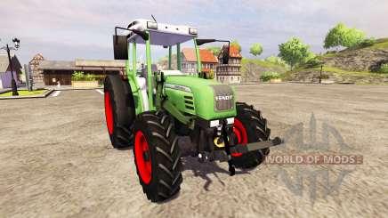 Fendt 209 FL v2.3 pour Farming Simulator 2013