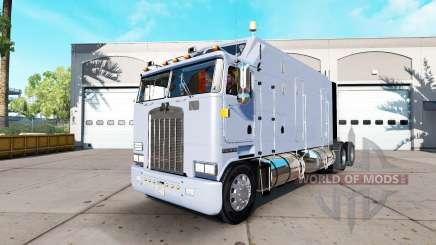 Kenworth K100 Long für American Truck Simulator