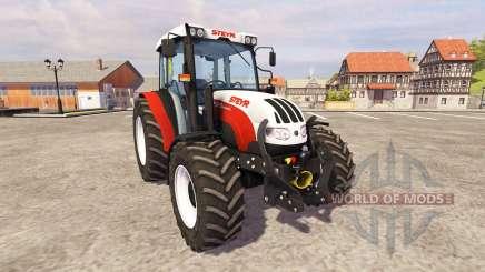 Steyr Multi 4095 pour Farming Simulator 2013