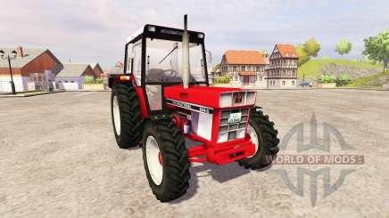 IHC 844-S v3.4 pour Farming Simulator 2013