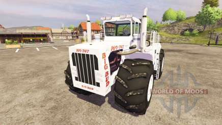 Big Bud-747 v3.0 pour Farming Simulator 2013
