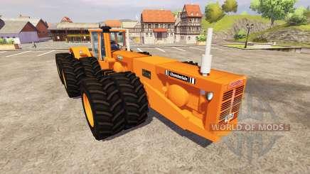 Chamberlain Type60 für Farming Simulator 2013