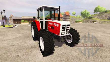 Steyr 8080 Turbo v3.0 pour Farming Simulator 2013
