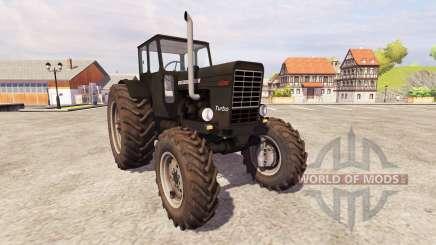 MTZ-52 für Farming Simulator 2013