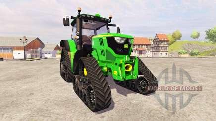 John Deere 6150 RSN TT pour Farming Simulator 2013