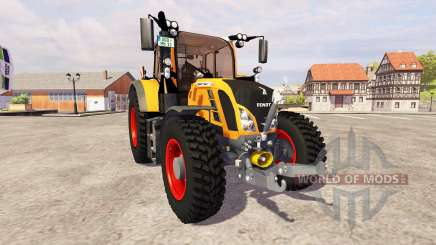Fendt 724 Vario SCR [communal] v3.0 für Farming Simulator 2013