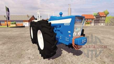 Ford County 1124 Super Six v3.0 pour Farming Simulator 2013