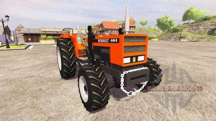 Renault 461 für Farming Simulator 2013