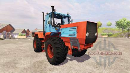T-150K [pack] v2.0 für Farming Simulator 2013