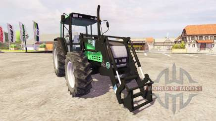 Valtra Valmet 6800 FL pour Farming Simulator 2013