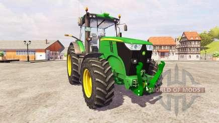 John Deere 7200R für Farming Simulator 2013