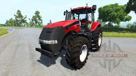 Case IH Magnum 380 CVT pour BeamNG Drive