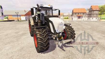 Fendt 936 Vario BB v2.0 für Farming Simulator 2013