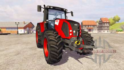CLAAS Axion 840 v1.1 pour Farming Simulator 2013