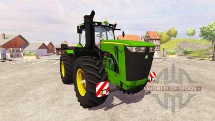 John Deere 9560R für Farming Simulator 2013