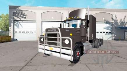 Mack RS700 pour American Truck Simulator