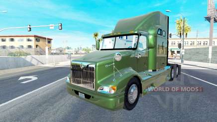 International Eagle 9400i pour American Truck Simulator