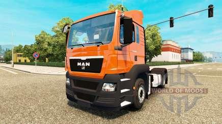 MAN TGS 18.440 pour Euro Truck Simulator 2