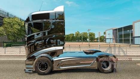 Scania R1000 Concept v4.0 pour Euro Truck Simulator 2