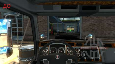 HDR FIX V1.4 pour American Truck Simulator