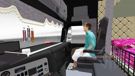MAZ-5440А9 pour Euro Truck Simulator 2