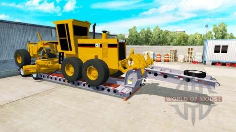 Bas de balayage Cozad Expando pour American Truck Simulator