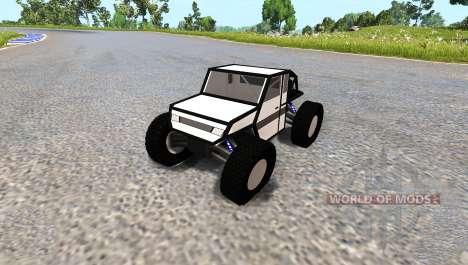 RG R-C pour BeamNG Drive