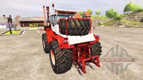 RABA Steiger 250 [final] für Farming Simulator 2013