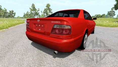 Toyota Chaser Tourer V pour BeamNG Drive