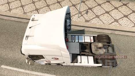 Intermarket-skin für Renault-LKW für Euro Truck Simulator 2