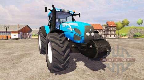 Landini Legend 165 pour Farming Simulator 2013