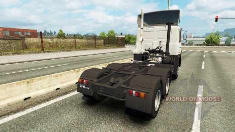 MAZ-64227 für Euro Truck Simulator 2