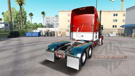 Die Haut-Armee auf die LKW-Kenworth W900 für American Truck Simulator