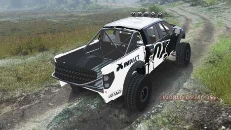 Ford Raptor Pre-Runner [03.03.16] für Spin Tires