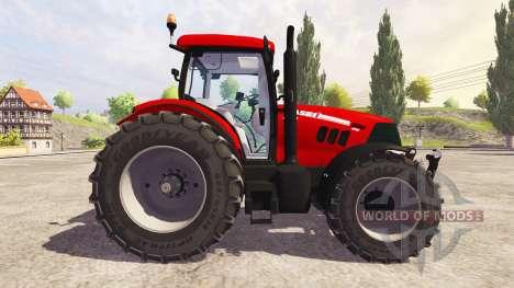Case IH Puma CVX 230 v3.0 pour Farming Simulator 2013