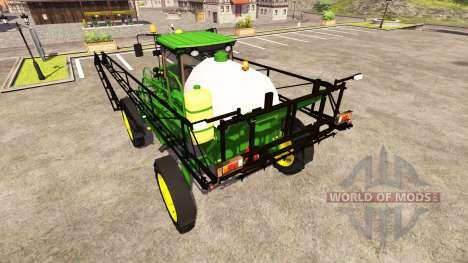 John Deere 4730 pour Farming Simulator 2013