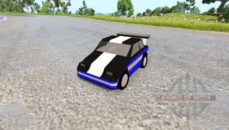 RG R-C für BeamNG Drive